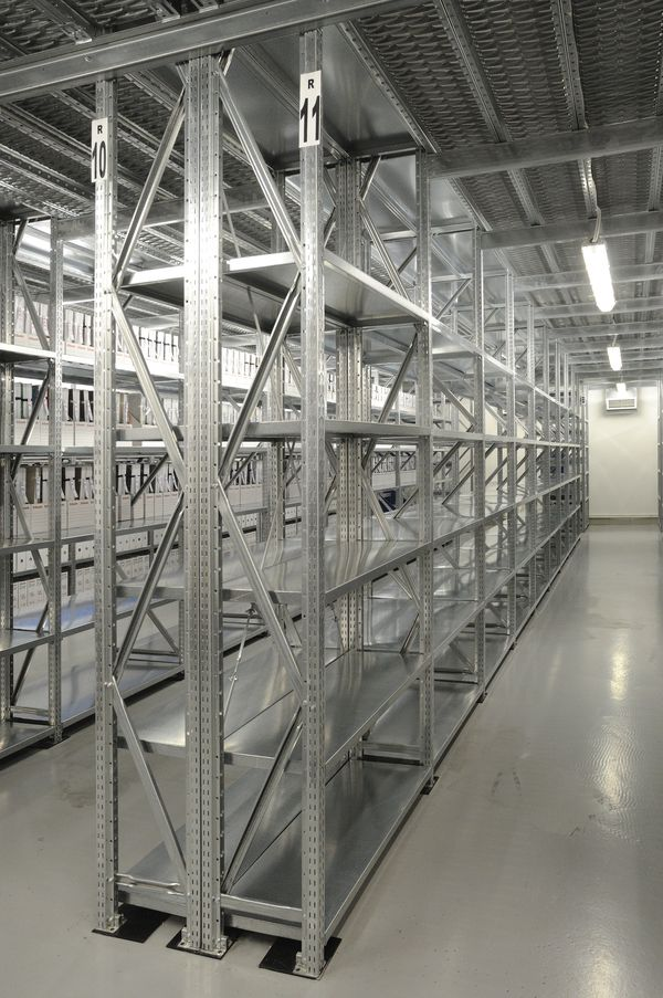 Shelving Racks Gallery 2