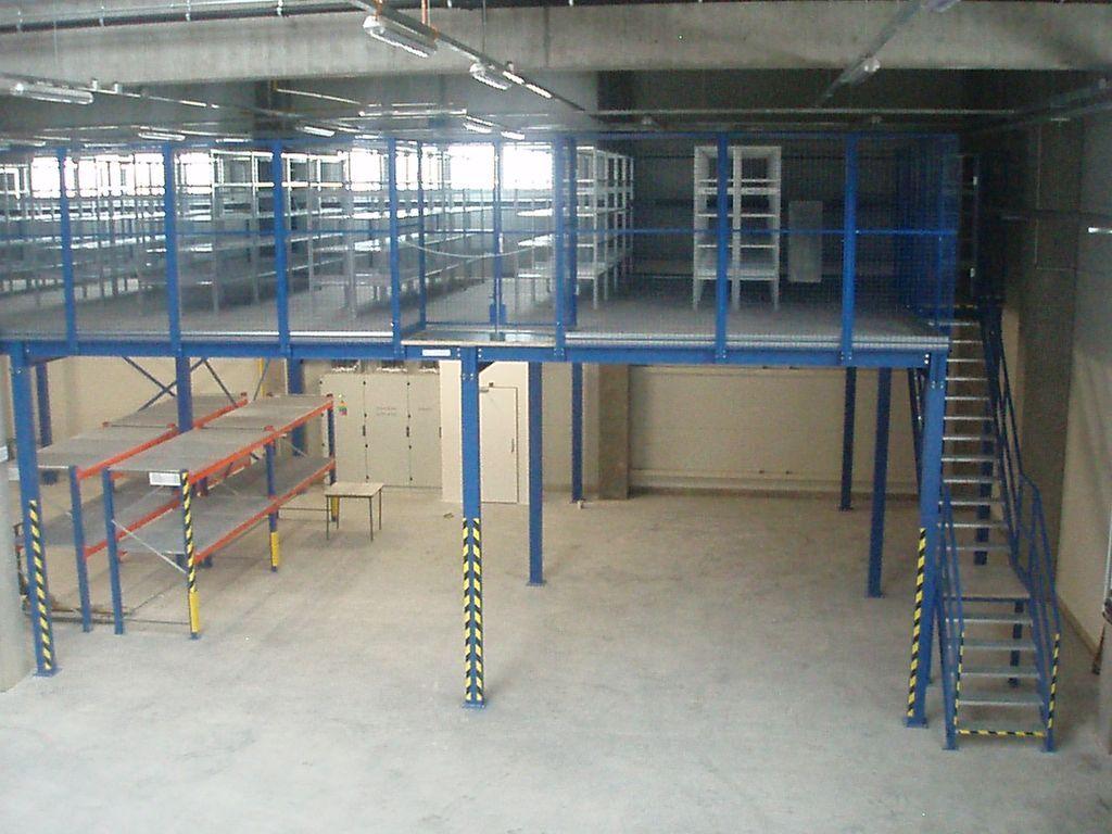 Steel Platforms Gallery 10