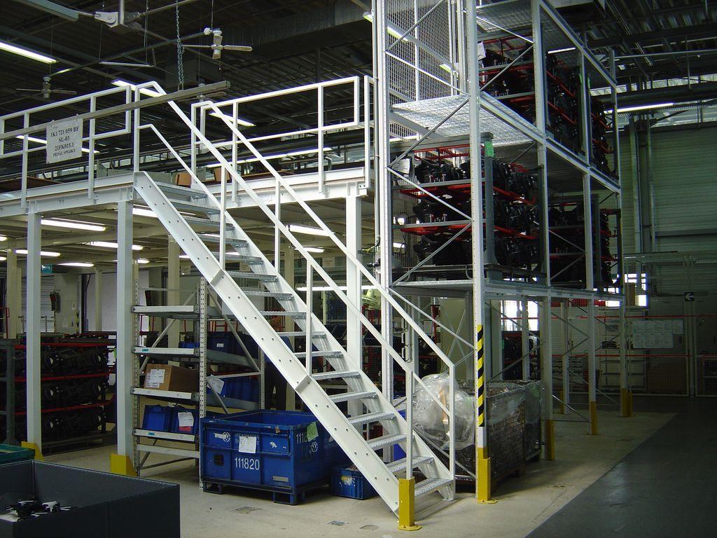 Steel Platforms Gallery 14