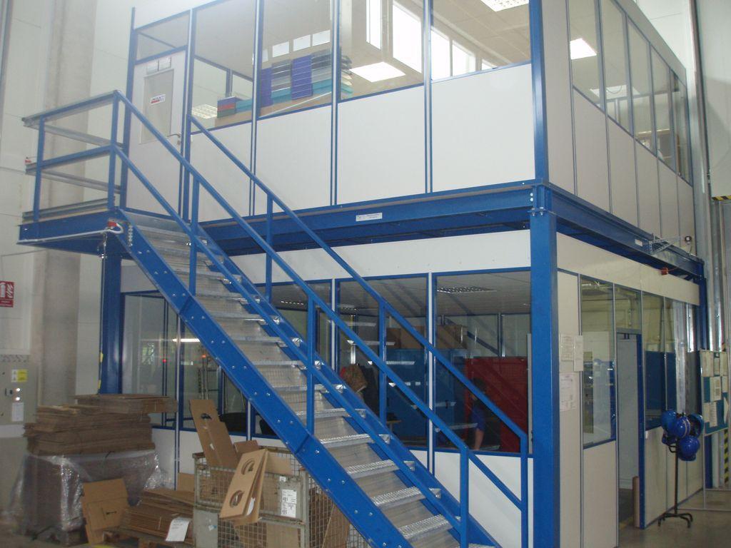 Steel Platforms Gallery 15