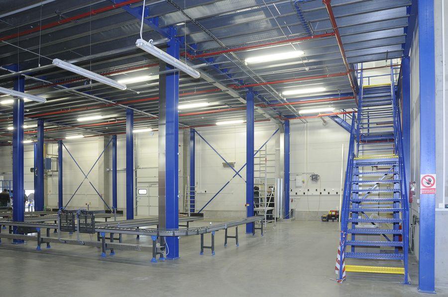 Steel Platforms Gallery 2