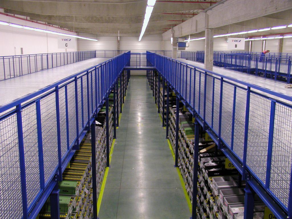 Steel Platforms Gallery 7