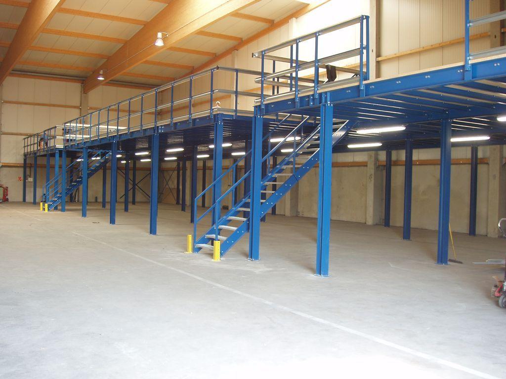 Steel Platforms Gallery 8