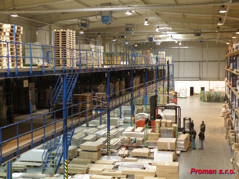 Steel Platforms Gallery 9